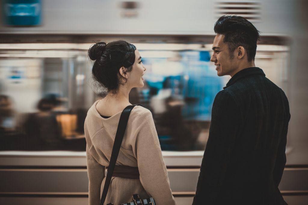 วิธีรักษาความสัมพันธ์คู่รัก ให้ยืนยาว