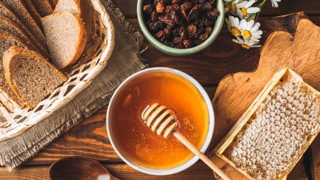 ประโยชน์ดีๆจากน้ำผึ้ง