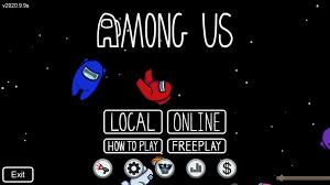 Among Us เกมอะไรครับเนี่ย