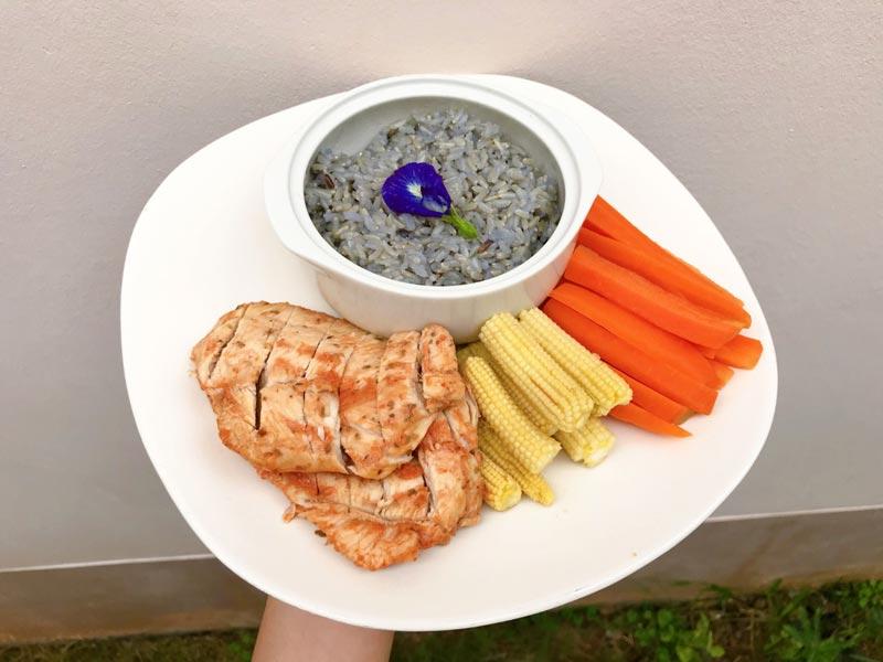 ทานอาหารคลีน ให้มีผลดีต่อสุขภาพ