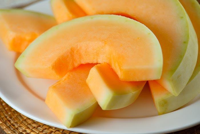 ผลไม้ที่กินเพื่อช่วยลดน้ำหนัก น้ำตาลน้อย